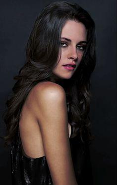 Kristen Stewart.......