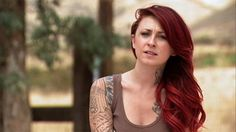 Mariah Torres from Pitbulls and Parolees is so pretty
