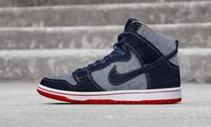Exclusive: Nike SB's Bringing Back Its Original Dunks This Year