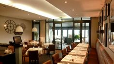 LE PHARE / Création d'un restaurant / Bord de mer de Cancale