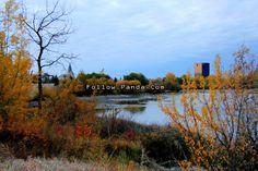 Thanksgiving Weekend in Muskoseepi Park - Grande Prairie, Alberta, Canada   FollowPanda.Com