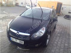 Opel Corsa 1.3 CDTI Enjoy 111 Sahibinden Satılık TERTEMİZ Corsa.