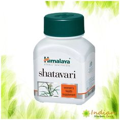 Himalaya Shatavari is rejuvenating tonic for the female system.
