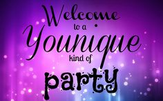 """Welcome my lovely ladies ❤️❤️❤️ welcome to my Younique Virtual Party! This means that this party is done 100% online! No need to leave your house - let's shop and party """"virtually!"""" So feel free to browse the wonderful Younique cosmetics and remember that when you make a purchase it is helping me reach my party goals! Party on!   - Maren Sealey, Your Party Host  https://www.facebook.com/events/1057354344298595/"""