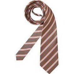 Strellson Premium Herren Krawatte braun StrellsonStrellson Tuscany - this identify by itself means romance. Silk Ties, Bedroom Loft, Ancient Rome, Floral Dresses, Fashion Spring, Purse, Trends, Makeup, Nature