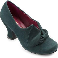 Donna Heels - Hotter Shoes