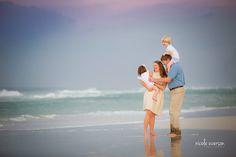 Family Photographer | Nicole Everson Photography - Panama City Beach Wedding Photography