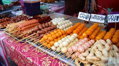 - Check more at https://www.miles-around.de/asien/malaysia/das-beste-essen-auf-langkawi/,  #Essen #Langkawi #Malaysia #Nachtmarkt #Reisebericht #Restaurant