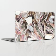 Buy Arnsdorf SS11 Crystal Pattern by RoAndCo  as a high quality Laptop & iPad Skin. Worldwide shipping available at Society6.com. Just one of millions of products available.