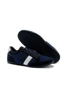 Mens Lacoste Trainers