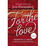 Writer's Corner: Are You Feeling the Love With Jen Hatmaker?