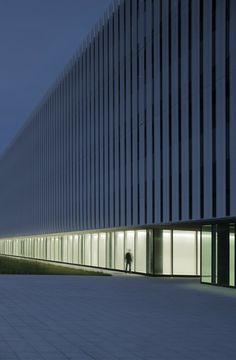 Gallery of Headquarter building for the Science Park of the University of the Basque Country / ACXT - 10