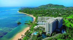 泊ってみたいホテル・HOTEL|ハワイ>ホノルル>ホノルルのプライベートビーチに位置する高級リゾート>ザ カハラ ホテル アンド リゾート(The Kahala Hotel and Resort)