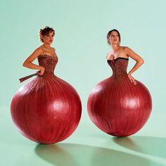 Storm Thorgerson: Onion Ladies