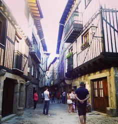 La Alberca (Salamanca) #laalberca #salamanca #pueblopintoresco #encantonatural #callesempedradas #turismorural #turismo  #spain  éste si que es uno de #losplueblosmásbonitosdeespaña  #visitaobligada  #hayqueconocer
