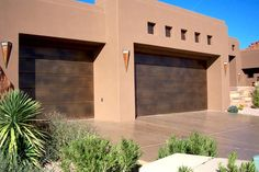 Garage Door Styles - Contemporary Garage Doors, Modern Garage Doors, Manufacturers