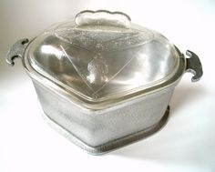 Vintage Guardian Service Cookware Baking by countrysidepeddler
