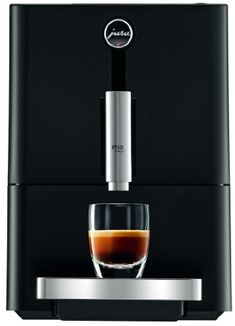 online shopping for Jura 13626 ENA 1 Automatic Coffee Machine, Micro Black from top store. See new offer for Jura 13626 ENA 1 Automatic Coffee Machine, Micro Black Jura Espresso Machine, Best Home Espresso Machine, Jura Coffee Machine, Espresso Machine Reviews, Coffee Maker Reviews, Automatic Espresso Machine, Best Espresso, Espresso Maker, Barista