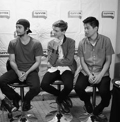 The Scorch Trials cast - Dylan O´Brien, Thomas Sangster and Ki Hong Lee gif
