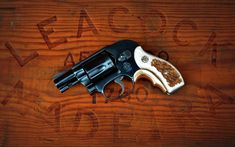 Custom Revolver, Revolver Pistol, Revolvers, Smith Wesson, Guns And Ammo, Firearms, Hand Guns, 2nd Amendment, Survival Kit