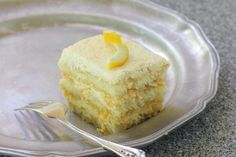 Limoncello Tiramisu -  This is a must with my homemade limoncello!  Can't wait to trY!