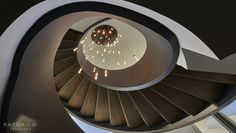 Montauk Beach House - Picture gallery #staircases