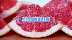 9 ételt, amitől felgyorsul az anyagcseréd és gyorsabban tudsz fogyni - e... Grapefruit, Fitness, Food, Youtube, Essen, Meals, Yemek, Youtubers, Eten