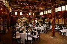 Our reception site- Landis Valley Museum, Lancaster Pa
