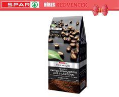 SPAR Prémium Kávékompozíció őrölt 500 g / Pineld és nyerj!