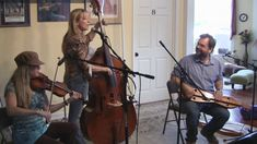 Bluegrass Mountain Dulcimer - Patty Mitchell & Stephen Seifert