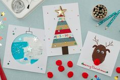 20 Best Children S Christmas Card Ideas Images Christmas Time
