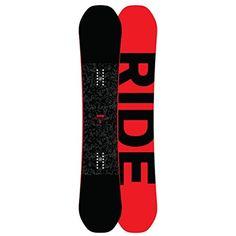 Ride Men's Machete: Snowboard Board