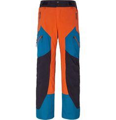PEAK PERFORMANCE Heli 2L Gravity GORE-TEX® Ski Trousers. #peakperformance #cloth #bottoms