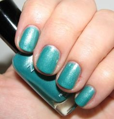 Zoya Zuza - from the Beach & Surf 2012 Collection - click through for swatches and photos of the Surf shades!