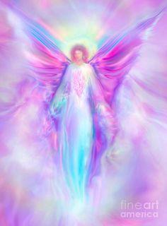an angel of light