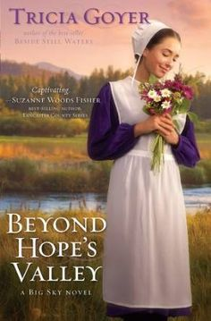 When Marianna Sommer returns to her home in Indiana after spending time in Montana, she looks forward to planning her wedding to Aaron Zook. But as secrets are revealed about a child, a past relationship, and God's plans, Marianna longs for Montana. Will she be able to decide where---and with whom---her heart truly belongs?