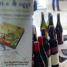 Etnadoc e Cerasuolo di Vittoria DOCG. #meeting in #friendships @villaneri @etnadoc #happytobehere #wine #goodtime @sicilia_da_gustare #nerellomascalese #carricante #muscamentodoc