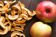 Aszalt alma Grand Chef, Dried Apples, Cake Cookies, Peach, Fruit, Vegetables, Cooking, Food, Minden