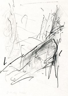 Gerhard Richter - Barbara Nüsse