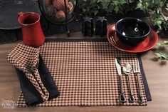 Plymouth Kitchen Decorating Theme by Dunroven House at The Country Porch