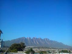 Mitras Cerro - Monterrey