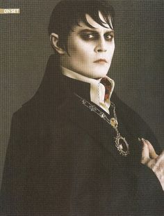Johnny depp-Total Film May 2012 Scans -Dark Shadows Article - Johnny Depp Photo (29831375) - Fanpop