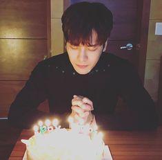 Happy birthday Wang Ka Yee  We love you Jackson  #Jackson