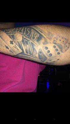 Tattoo jogos cassino freestyle