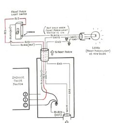 Wiring Diagram For 3 Way Switch With 4 Lights, http