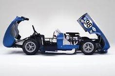 Resultado de imagem para Shelby Cobra 427