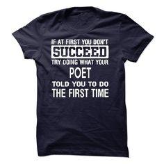(New Tshirt Coupons) Poet T-Shirt [Tshirt Sunfrog] Hoodies, Tee Shirts