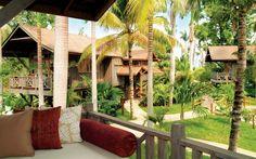 Sunset at the Palms #Jamajka #luksusowe #wakacje z www.TOPWakacje.pl