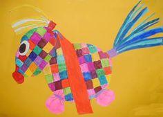 Bildnerische Erziehung in der Volksschule: Ich bin Ich
