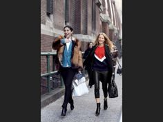 Caroline Issa in Fur jacket Fur Fashion, Fashion Outfits, Womens Fashion, Street Fashion, Street Style Looks, Street Style Women, Neiman Marcus, Caroline Issa, Bcbg